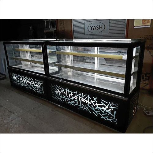 Yash Display Cabinet