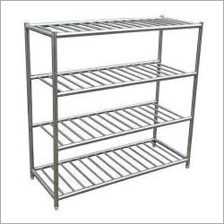 Pot Crockery Rack
