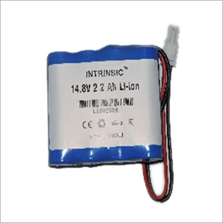 14.8V Li Ion Battery Pack
