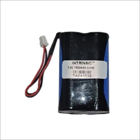 7.4V Li-Ion Battery Pack