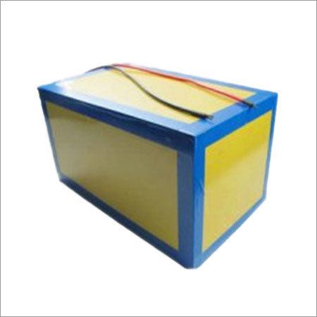 96.4V Li Ion Battery Pack