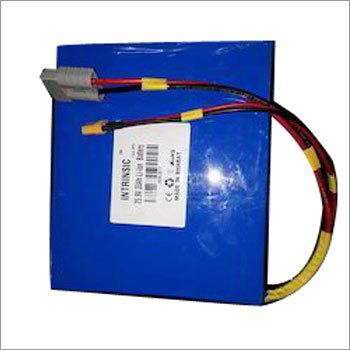 25.9V 33.2Ah Li-Ion Battery Pack