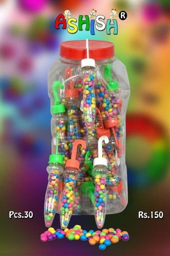 Star Candy Toys
