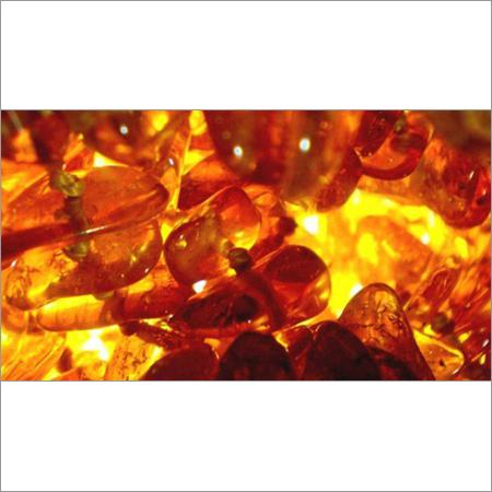 Amber Essential Oil