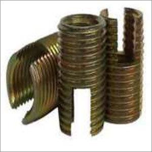Brass & Stainless Steel Inserts