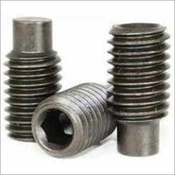 Dock Point Grub Screw