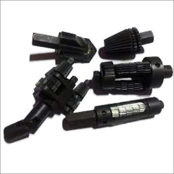 Tubes Cleaning Cutters