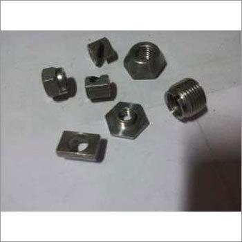 Hexagonal Bolt