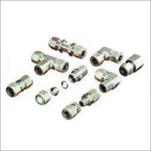Industrial Ferrule Fittings