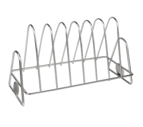 Plate Stand S.S. Wire