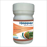 Hopper Special For BPH Bio Fertilizer