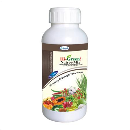 Chealted Mix Liquid Micronutrients