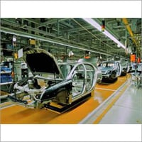 Pins & Studs for Automobile Industry