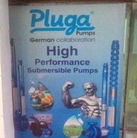 Pluga pump
