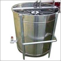 Honey Extractor Machine