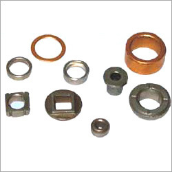 Sintered Bronze Iron Sintered Self Lubricated Bushes