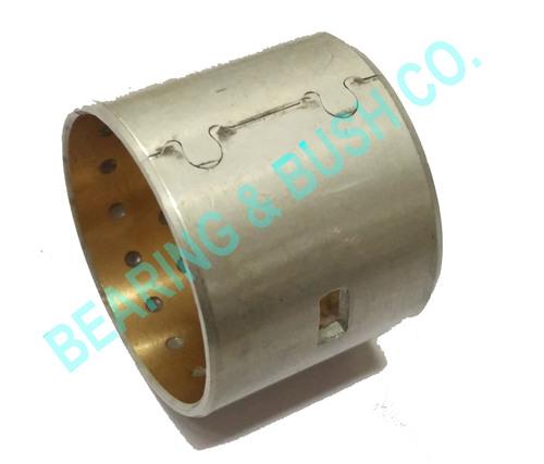 Steel Backed Bimetal Bushes