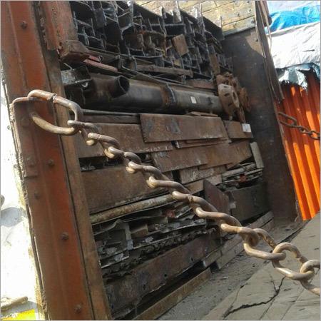 HMS 1/2/3 Metal Scrap