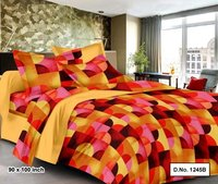 Printed Bedsheets