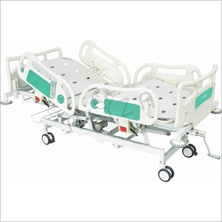 Semi Motorised Bed