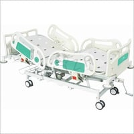 Semi Motorised Bed