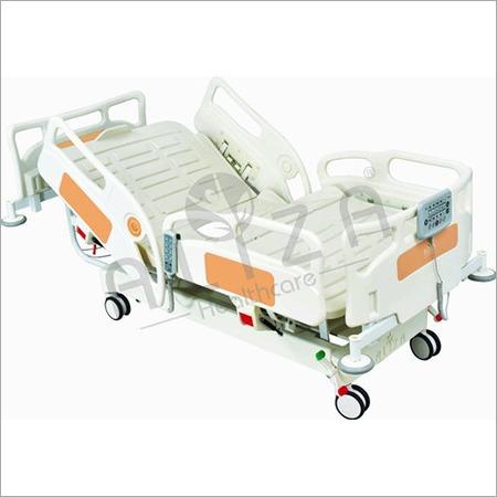 Motorized Bed