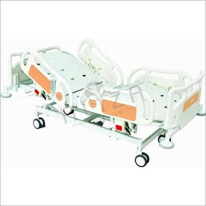 Hospital Motorized Bed Certifications: Ce