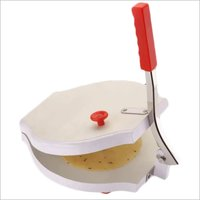 Super -Papad /Chapati Press - Wooden