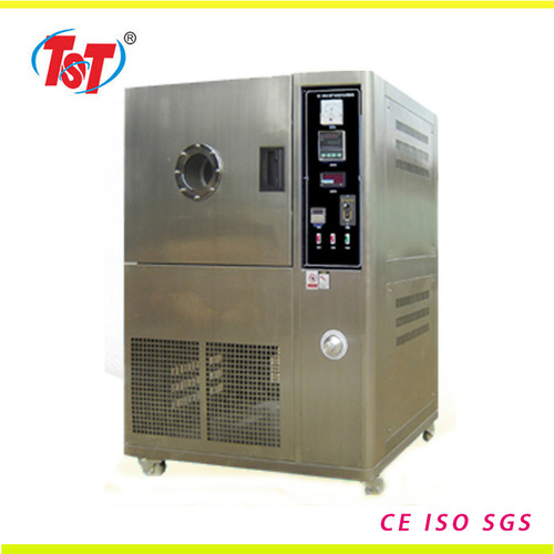 Ventilation type aging test chamber