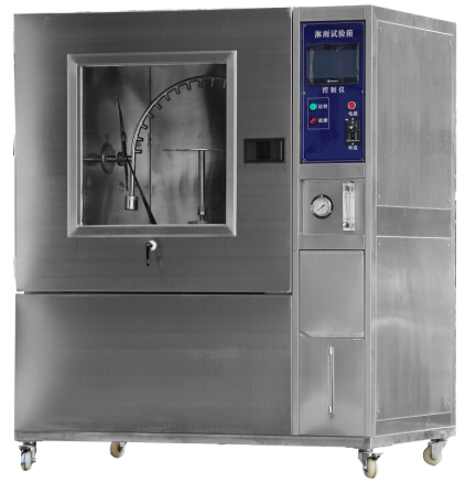 Water spray test chamber(IPX3,IPX4)