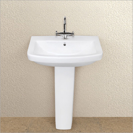 Full Pedestal With Basin