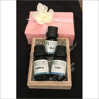The 'Feeling' Blend Box- Feel Bliss - Feel Uplifting - Feel Calm