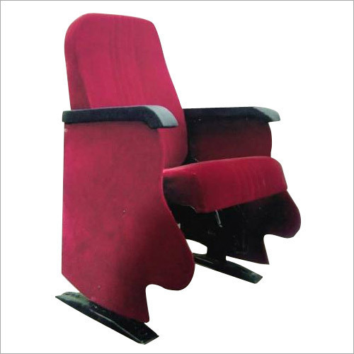 Groovy Theater Chair In Vadodara Theater Chair Supplier In Gujarat Andrewgaddart Wooden Chair Designs For Living Room Andrewgaddartcom