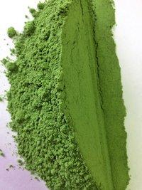 Wheat grass powder