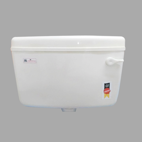 Plastic Flushing Cistern