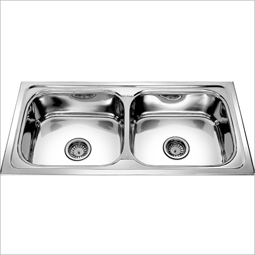 Ss kitchen sink manufacturer ss kitchen sink supplier in wazirpur ss kitchen sink workwithnaturefo