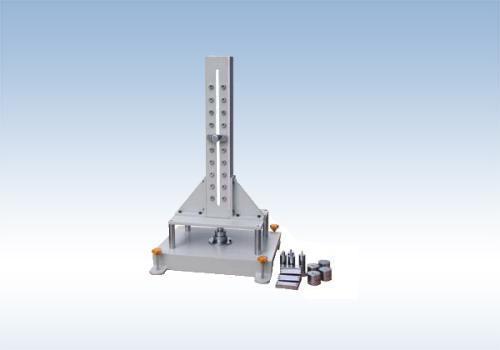 Dupont impact test machine