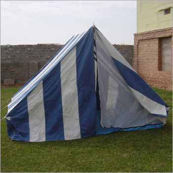 Army and Relief Tent