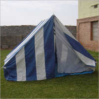 Small Relief Tent