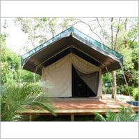 Farmhouse Camping Tent