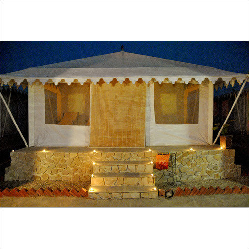 Resort Camping Tent