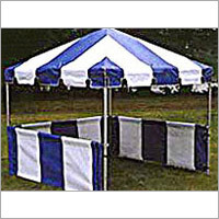 Outdoor Display Tent