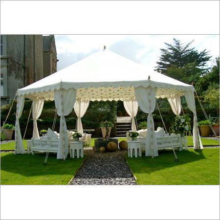 Garden Event Tent