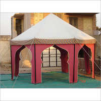 Special Luxury Dining Tent