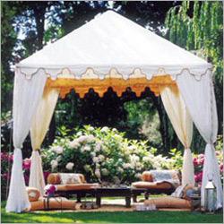 Pargola Tent