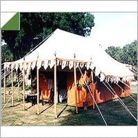 Outdoor Safari Tent