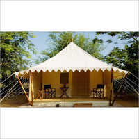 Outdoor Swiss Tent