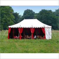 Luxury Wedding Canvas Tent