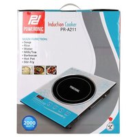 Poweronic Induction Cooker