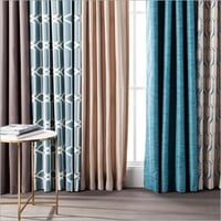 Interior Curtains